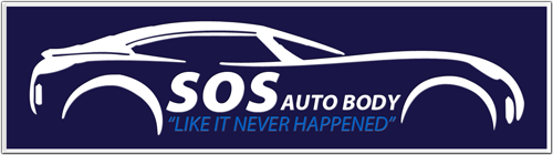SOS Auto Body - Auto Body Repair Shop In Jamaica, NY -718-641-5909